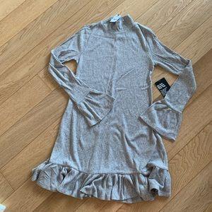 Stylish Sweater dress